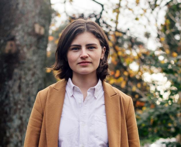 Youngest current parliamentarian Chloe Swarbrick says millennials want collaboration not ...