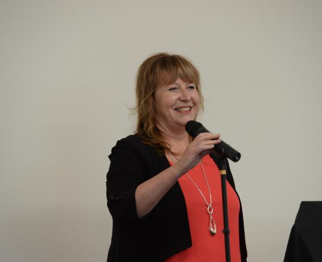 Labour Dunedin South MP Clare Curran is singing from the same hymn sheet as Sir Michael Cullen...