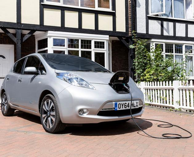 Batteries and electric cars powered by batteries offer more distributed and flexible ways of...