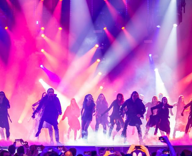 Should New Zealand join all the pomp and colour of Eurovision? Photo: Getty Images