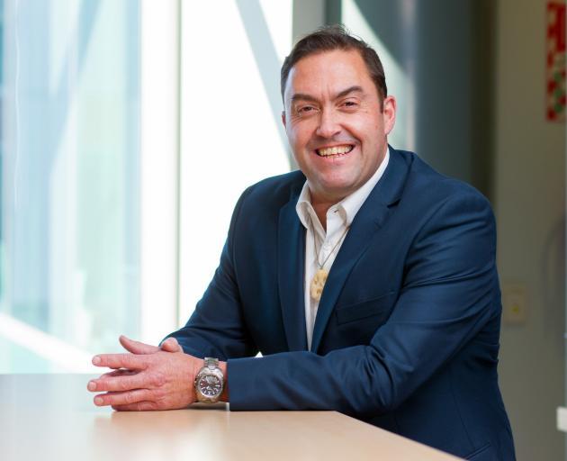 Data analysed by Prof Jarrod Haar, of Auckland University of Technology, shows millennials ...
