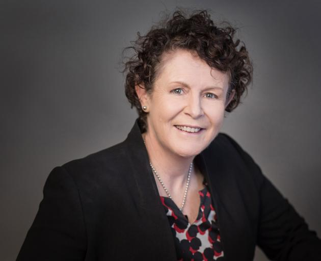 Businesswoman and housing advocate Leonie Freeman says there is something fundamentally wrong...