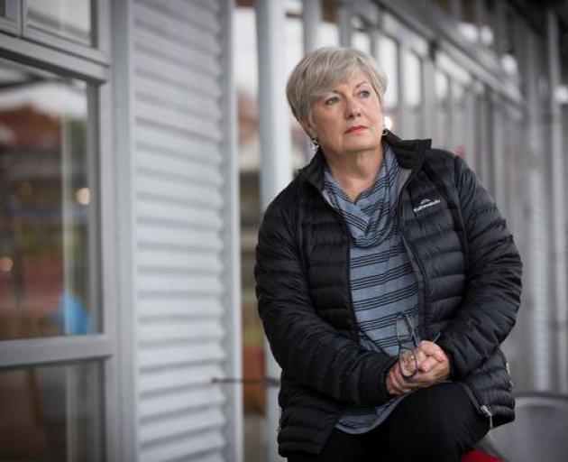 Ruth Schumann believes many others will be wrongly charged for premium rooms. Photo: NZME