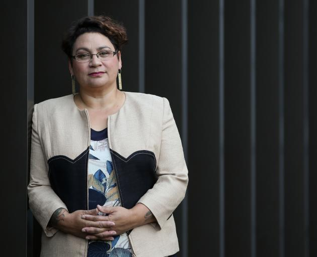 This morning, the party plans to formally suspend senior MPs Kennedy Graham and David Clendon from caucus after they threatened to quit if Metiria Turei did not stand down from the leadership.Photo: Getty Images