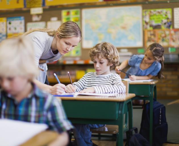 Teacher appraisal can never be an exact science. Photo: Getty Images
