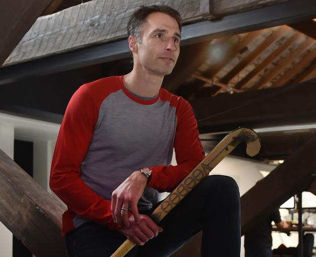 Former Black Stick James Nation is back playing in the National Hockey League after a two-year...