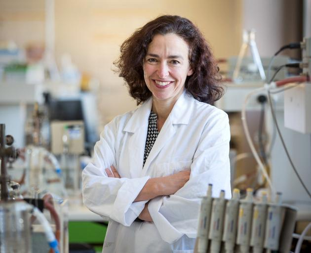 University of Otago head of pharmacology and toxicology Michelle Glass. Photo: Supplied