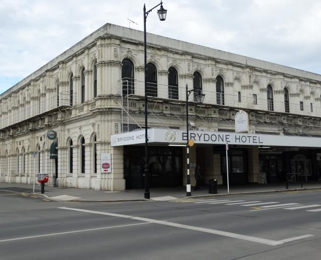 The Oamaru Licensing Trust has reported a surplus of more than $300,000 for the year to March 31,...