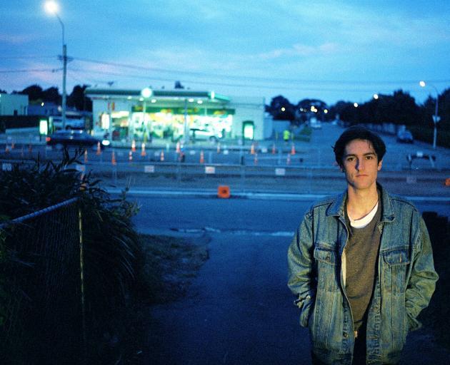 Ben Woods. Photo: Supplied