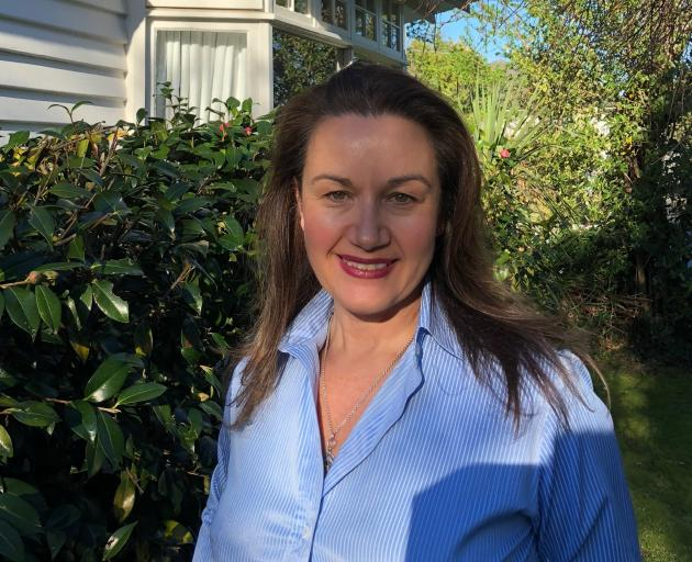 Lynda Coppersmith is the new New Zealand Young Farmers chief executive. Photo: New Zealand Young Farmers