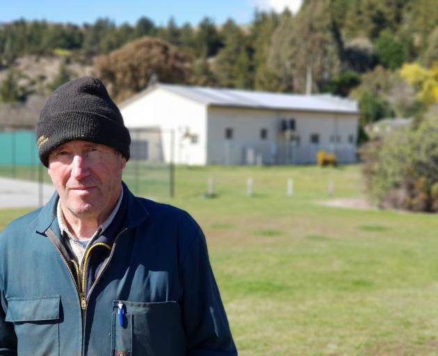 A new $4 million community hall is probably on the way for Luggate, says Luggate Community...