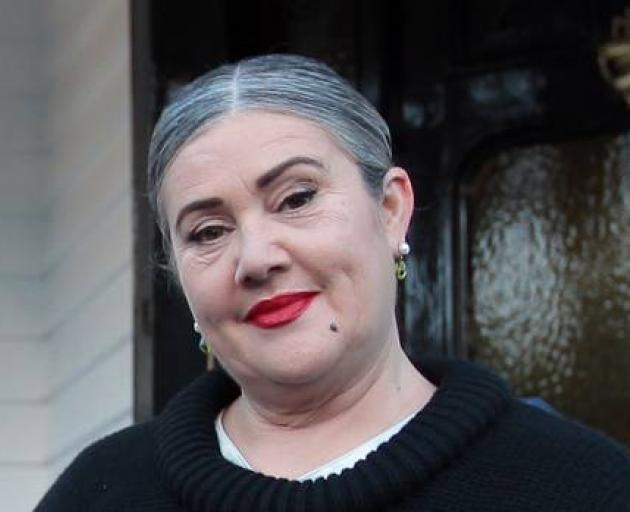 Denise L'Estrange-Corbett's World label faced intense media scrutiny earlier this year. Photo: NZME
