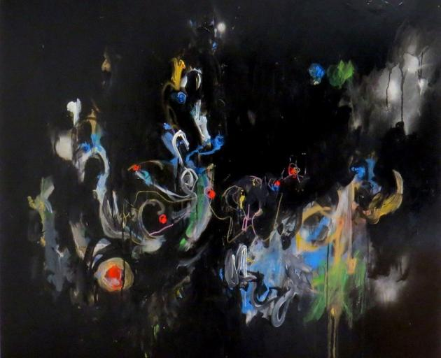 Aleph, by Brendan Jon Philip