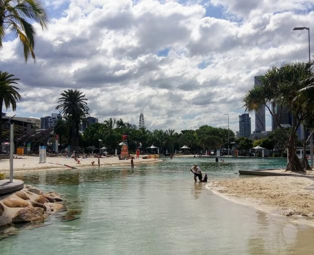 South Bank – Brisbane