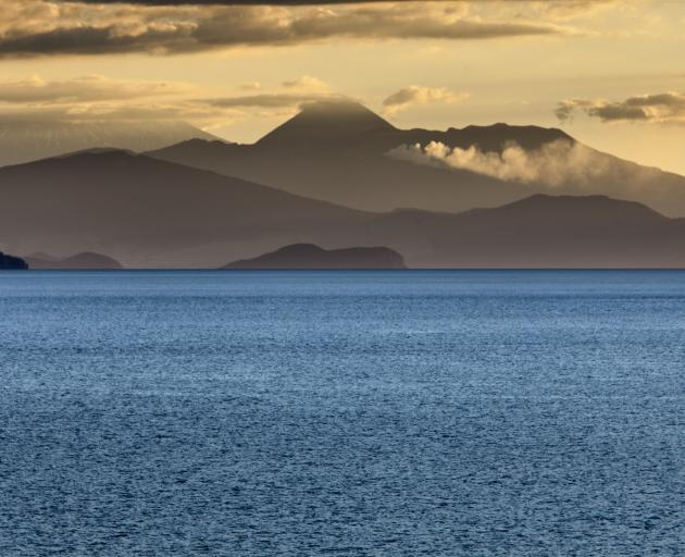 Lake Taupo. Photo: Getty Images