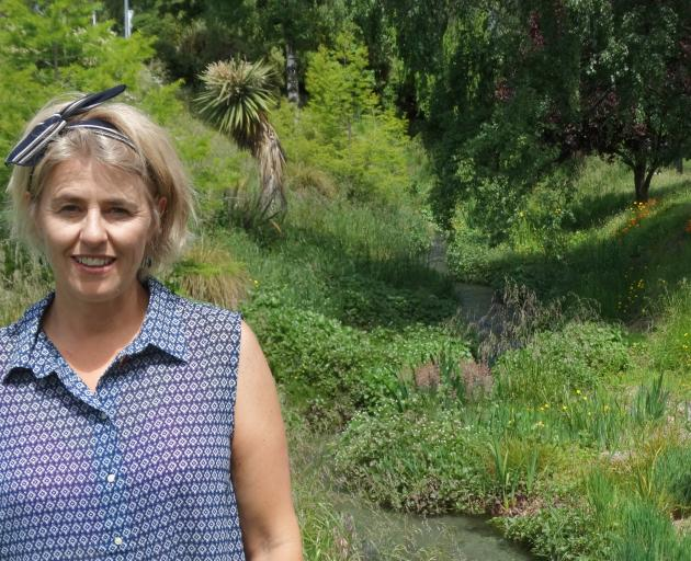 Funds raised from the Love Lake Wanaka campaign this year will go towards riparian planting...