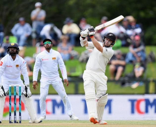 b533ac80b19 Black Caps brutally dominate Sri Lanka