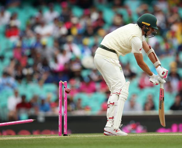 Kohli's major call on Australia's Ashes chances