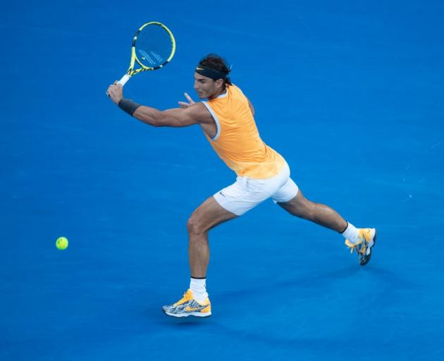Nadal Into Final After Masterclass Otago Daily Times Online News