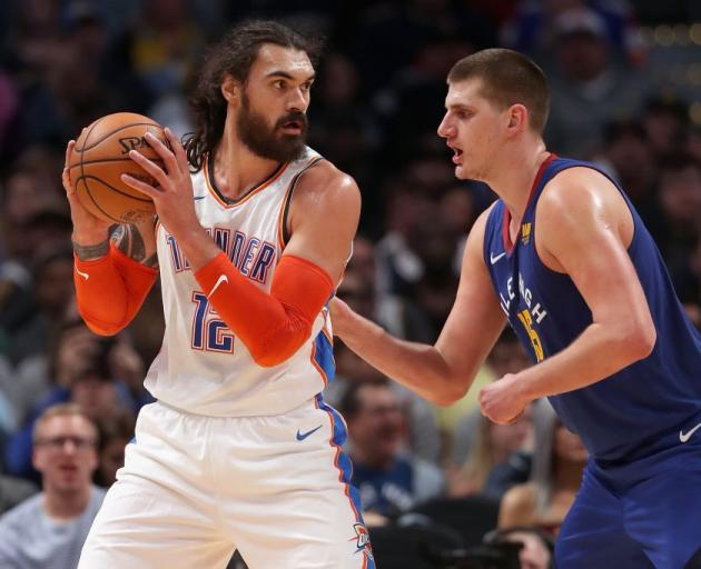 National Basketball Association fans are making some odd choices for the 2019 All-Star Game