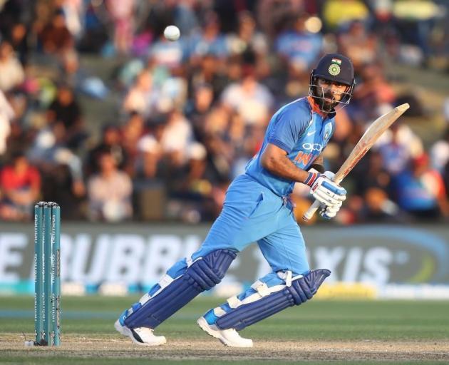 Good to have Hardik Pandya back in team: Virat Kohli