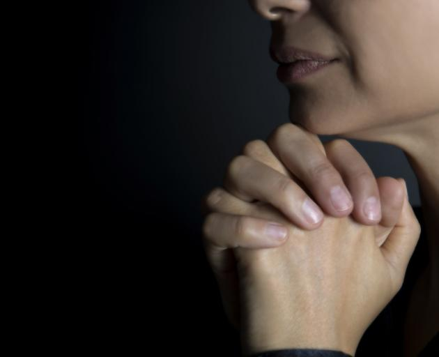 Does it matter if God is he or she? PHOTO: GETTY IMAGES
