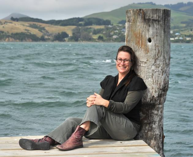 Environmental lawyer Maree Baker-Galloway was appointed head of the charge to create protected...