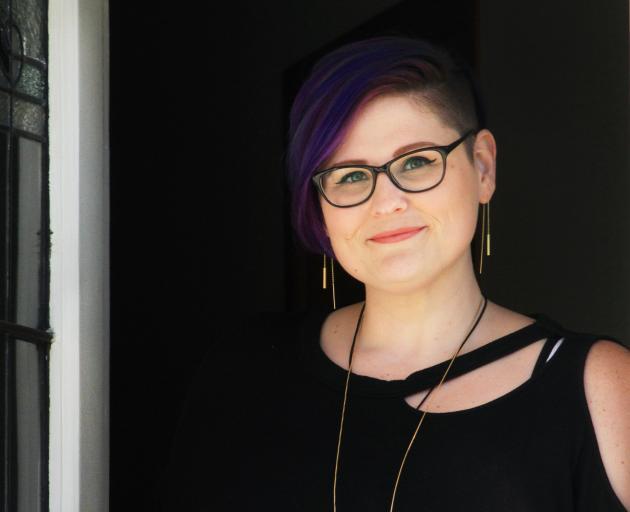 Wellington screenwriter Teresa Bass is in Oamaru as she begins work on an adaptation of Fiona...
