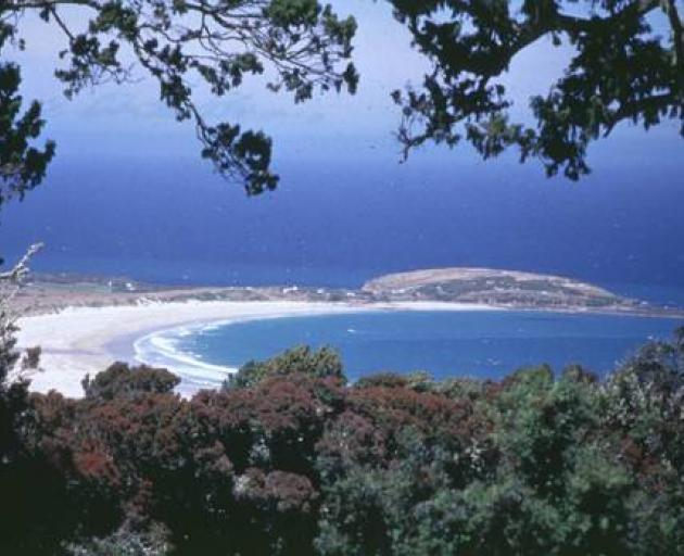 National has proposed a review of National Park management plans - and creating a new national...
