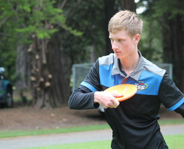 Philip Botha has practised every week since being introduced to the sport five years ago.