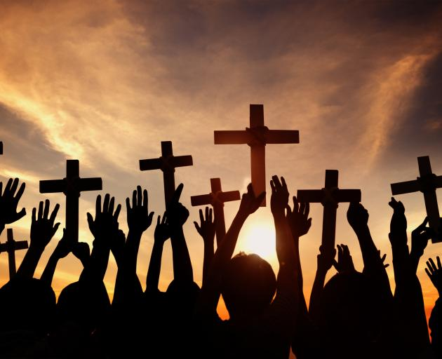 There is a perception that churches are no longer central in public life. Photo: Getty Images