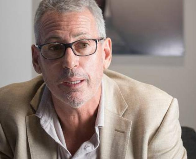 Businessman Eric Watson's Cullen Group is liable for $51.5m in back-taxes. Photo: NZME