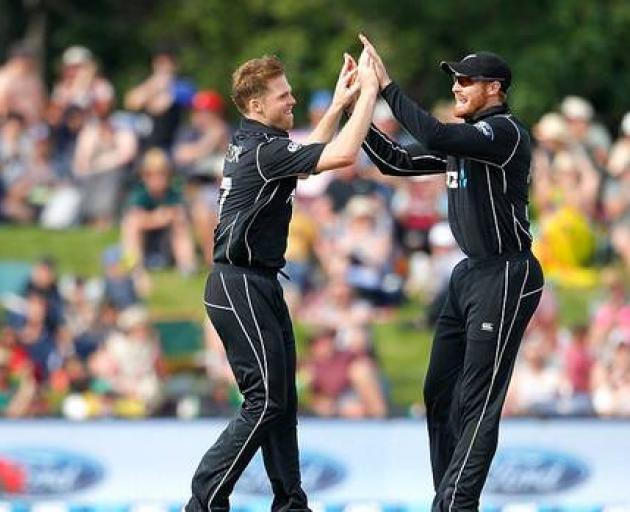Lockie Ferguson and Martin Guptill have opted out of playing for Auckland. Photo: Getty Images