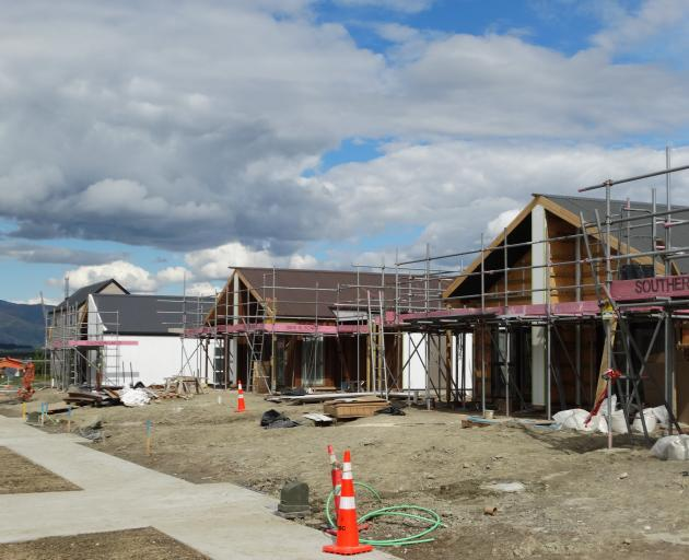 Rise In Housing Consents Flat In South Otago Daily Times Online News
