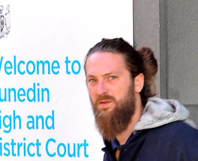 French chef Antoine Therle (30) will be sentenced in June after beating up a shonky drug-dealer....