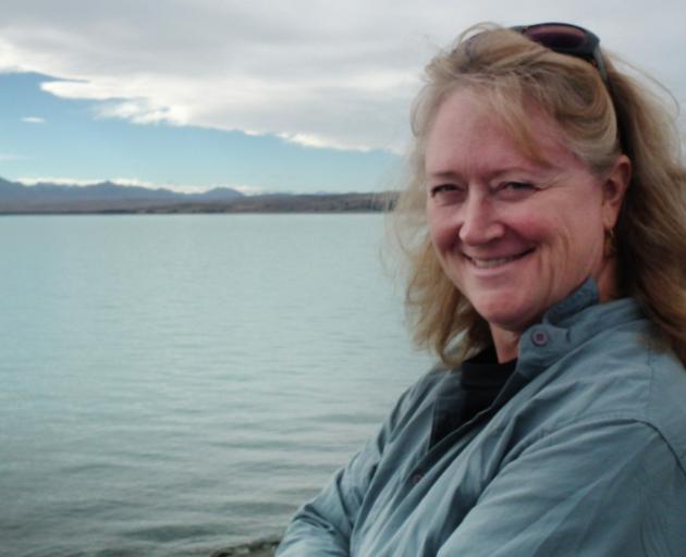 Prof Susan Krumdieck. Photo: Supplied