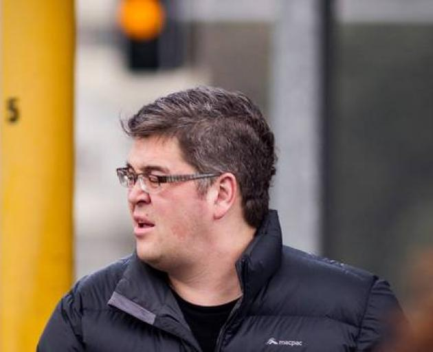 Convicted fraudster Alex Bergen goes by many aliases. Photo: NZME