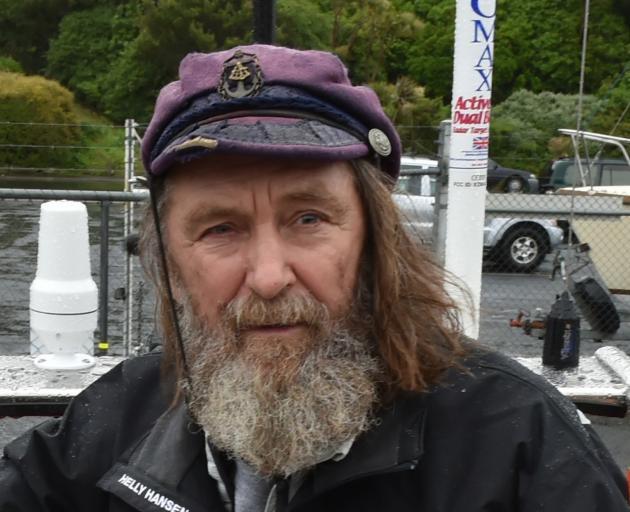 Fedor Konyukhov