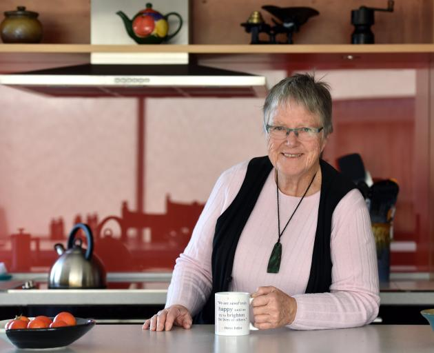 Lynley Hood was the University of Otago's 1991 Robert Burns Fellow and later earned a doctorate...
