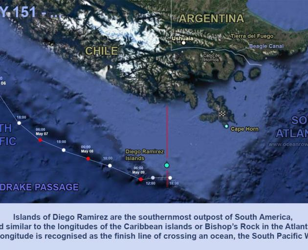 Russian adventurer Fedor Konyukhov has officially completed his journey across the Southern...