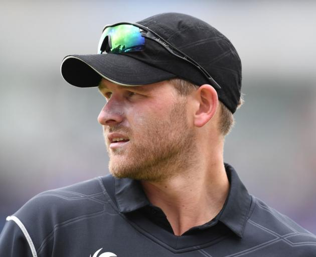 Corey Anderson. Photo: Getty Images