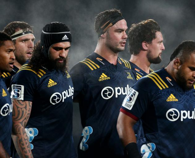 The Highlanders are focusing on their won game ahead of tonight's playoff against the star...