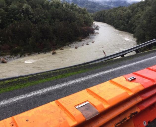 Photo: Supplied via NZTA