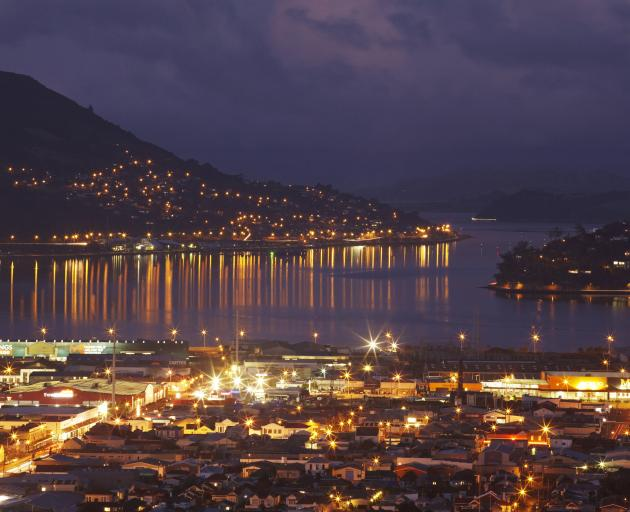 Dunedin residents are attempting to figure out the origin of a 'loud rumble' heard throughout the...