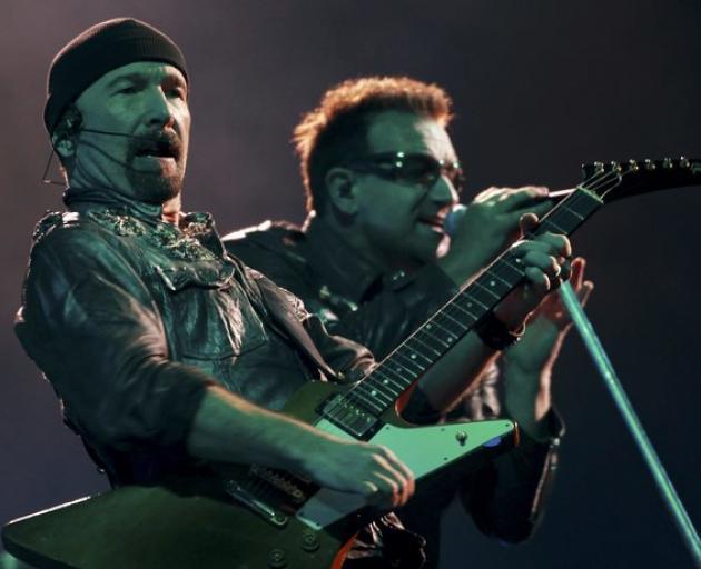 Irish band U2 will mark the 30th anniversary of their 1987 album 'The Joshua Tree' by going on...