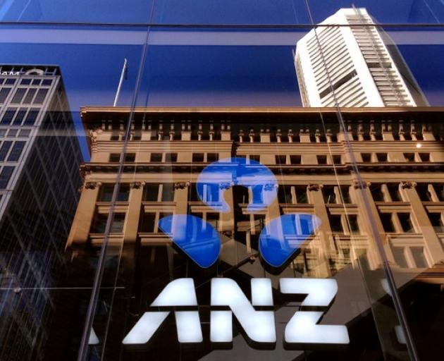 The development with ANZ compounds a publicity nightmare for Australia's biggest financial firms...