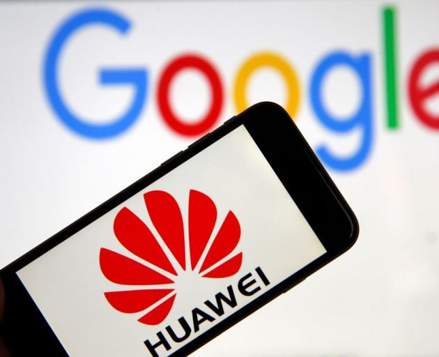 Google has blocked the Chinese phone maker Huawei from some updates to the Android operating...