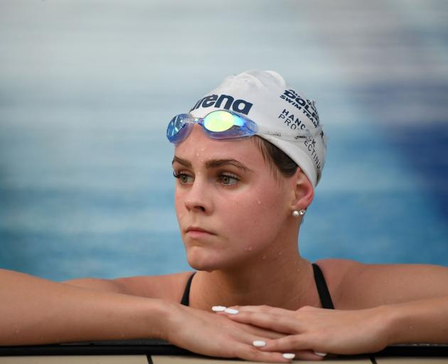 Shayna Jack withdrew from the ongoing World Aquatic Championships for what she described as ...