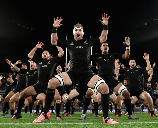 Rural broadband customers are in danger of missing out on the Rugby World Cup. Photo: Getty Images