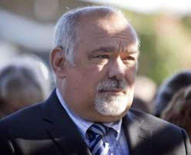 Waikato District Health Board's internal investigation into former chief Dr Nigel Murray's...